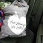 Einkaufen ohne Plastiktüte