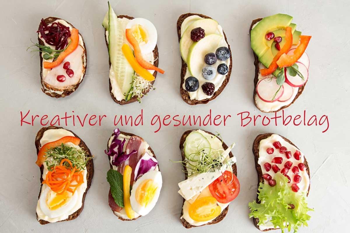 Basisches Brot backen, Basenbrot, gekeimtes Getreide