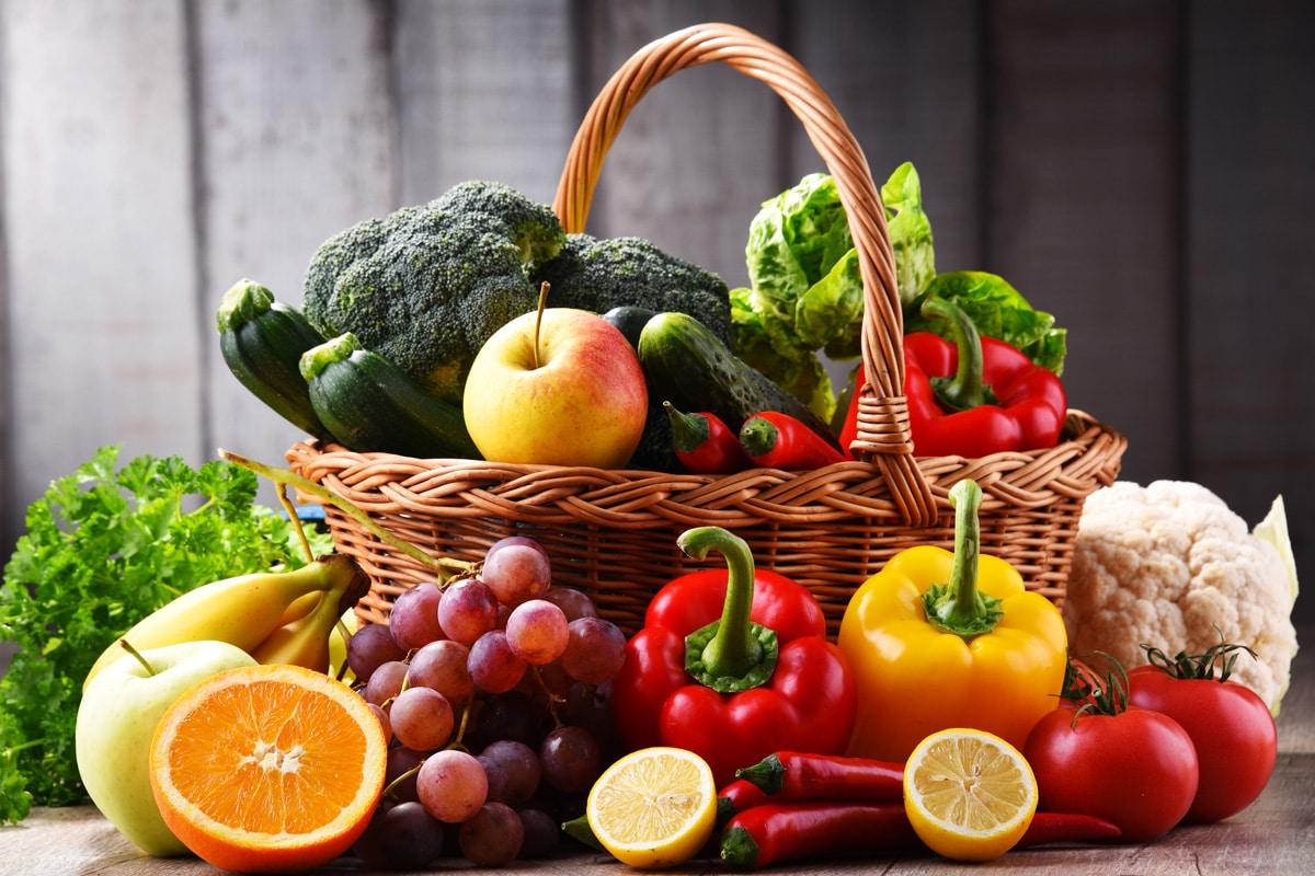 Ernährung, Gelenkgeschwerden, entzündungshemmend