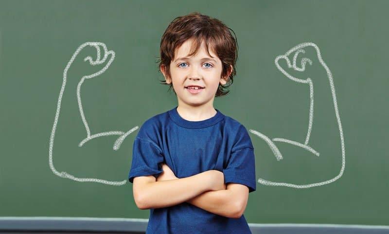 Das Immunsystem stärken. Diese Tipps helfen Eltern